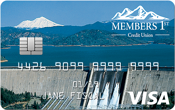 Visa Share Secure