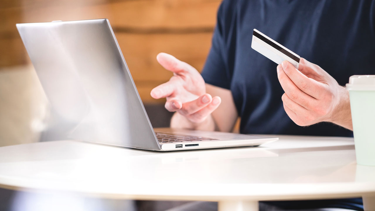 Card Fraud Notification