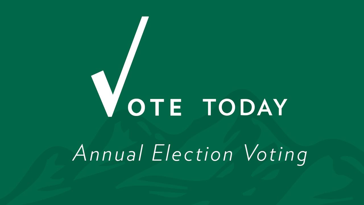 Voice Your Choice 2018