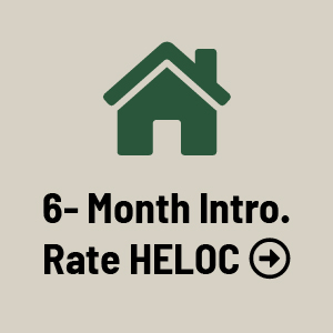 6-Month Introductory Rate HELOC