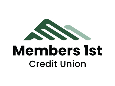 Members 1st Credit Union New Logo is Revealed