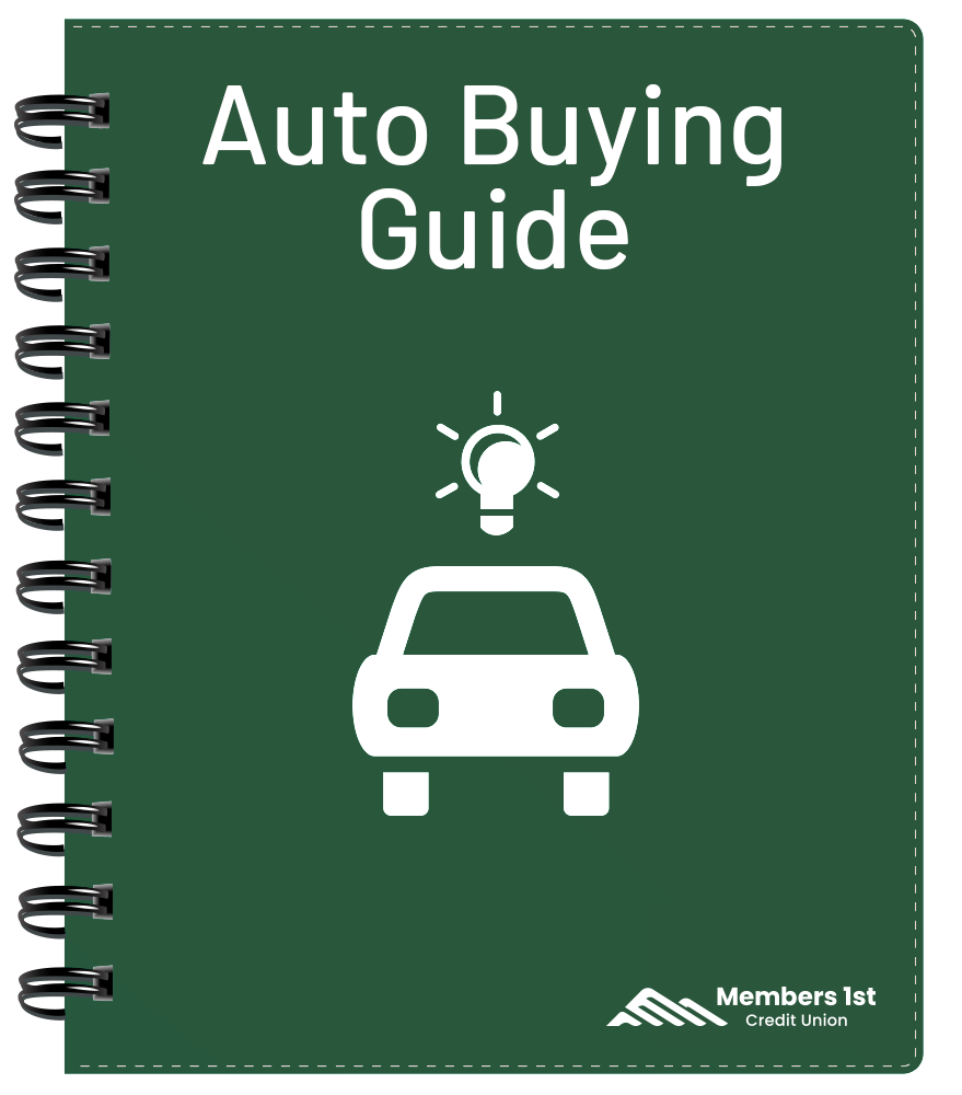 Auto Buying Guide