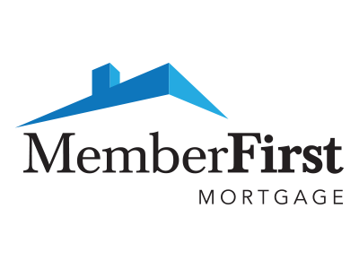 Member First Mortgage Logo