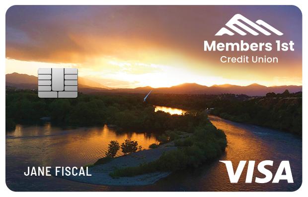 Visa First