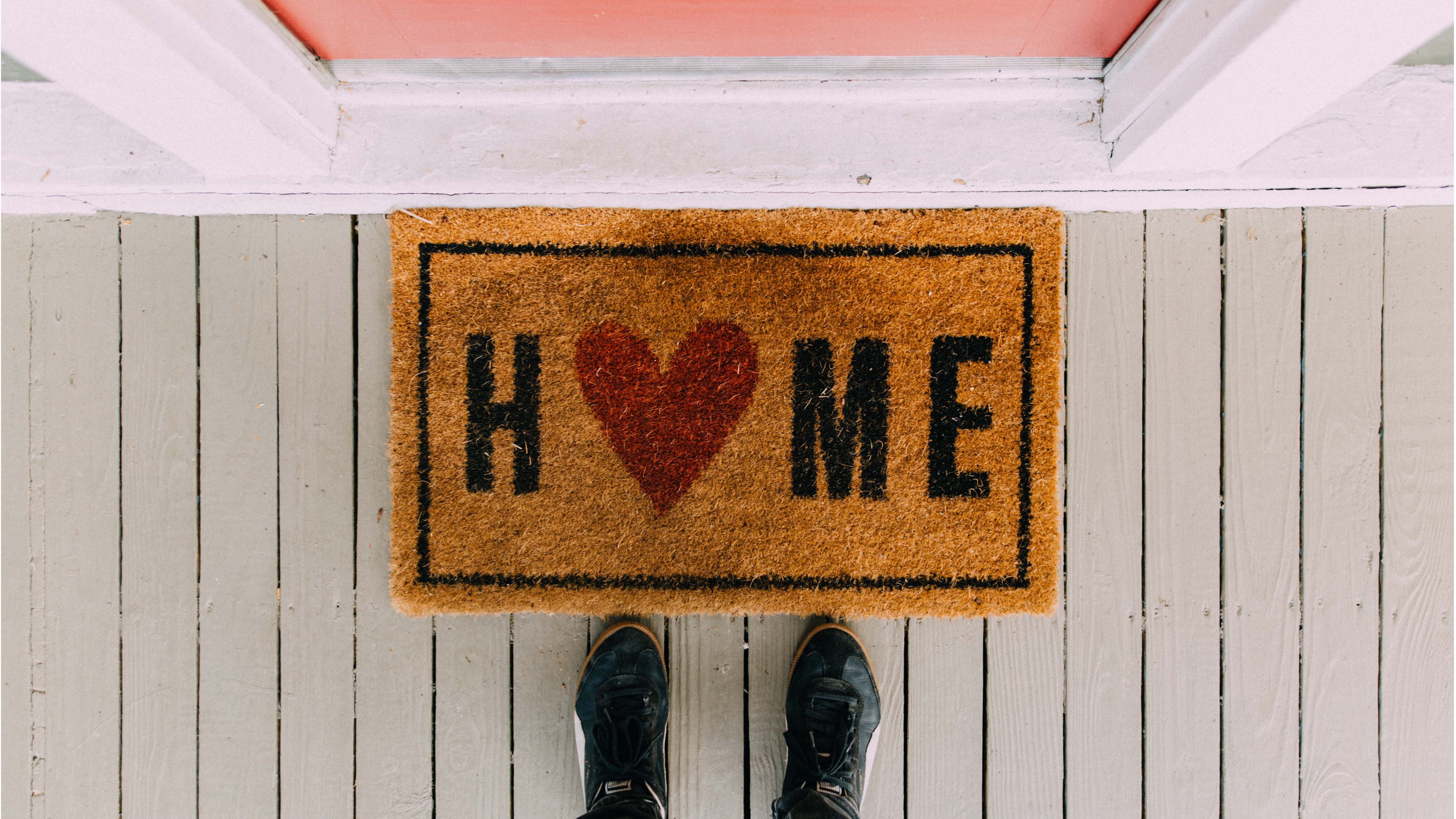 3 Things That Change When You're a Homeowner