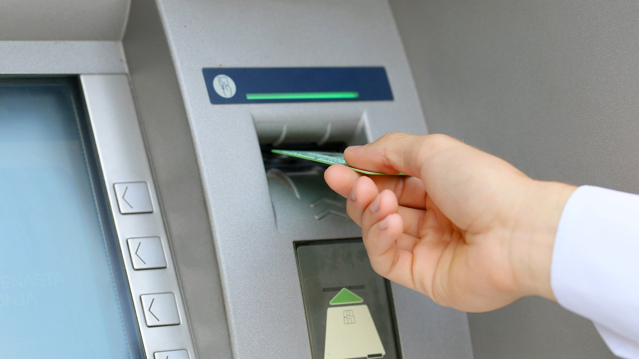 Identify and Protect Yourself from Card Skimmers