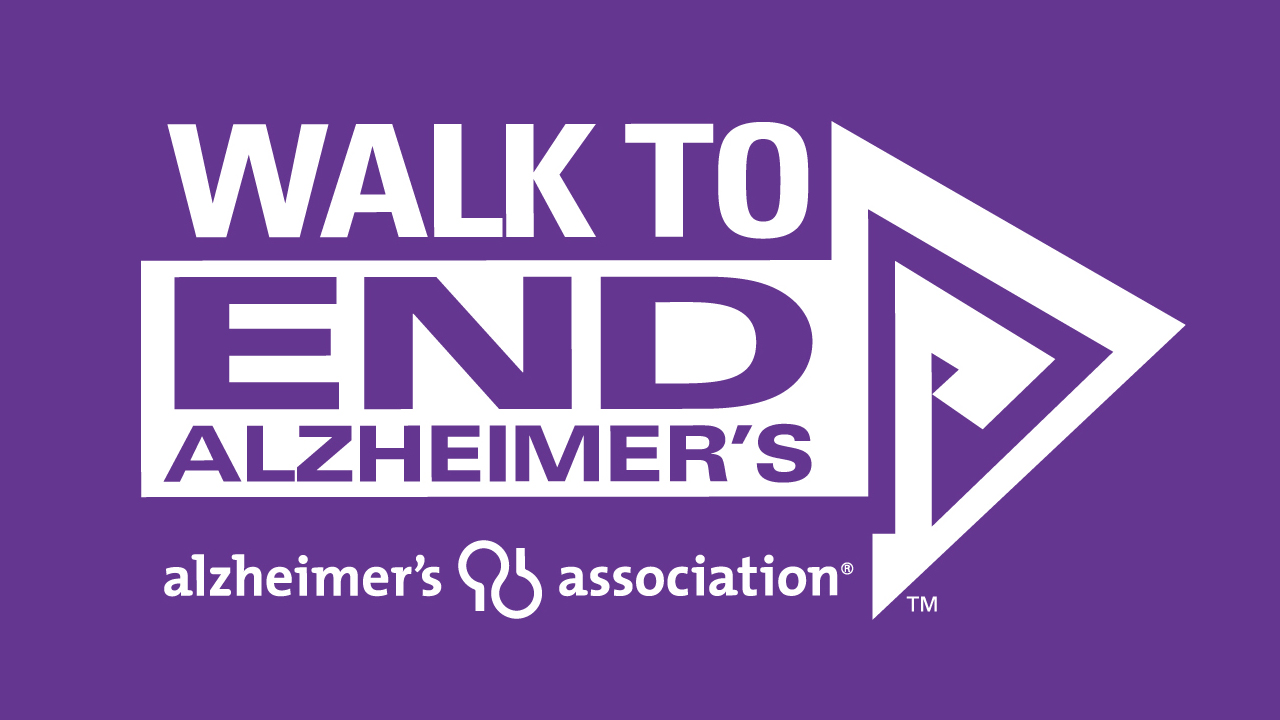 Join us for the 2016 Walk to End Alzheimer's