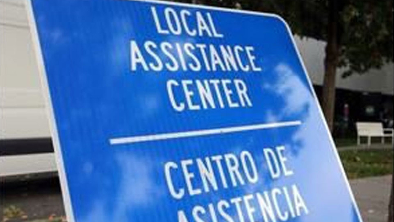 Carr Fire Local Assistance Center (LAC) moves to new location
