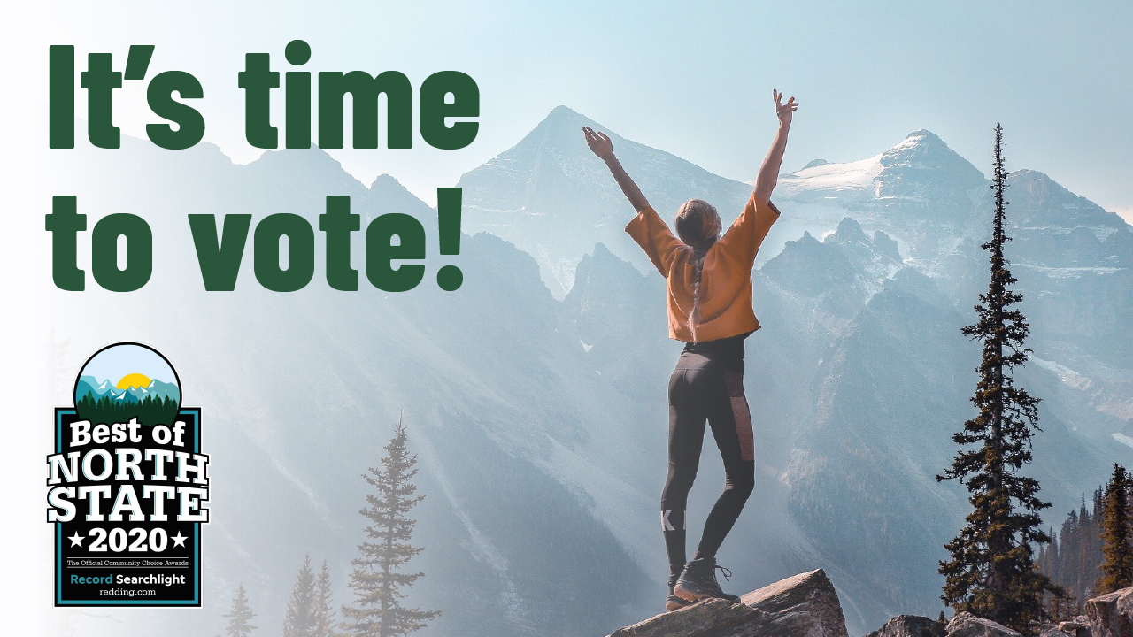 It's Time to Vote for Best of the North State